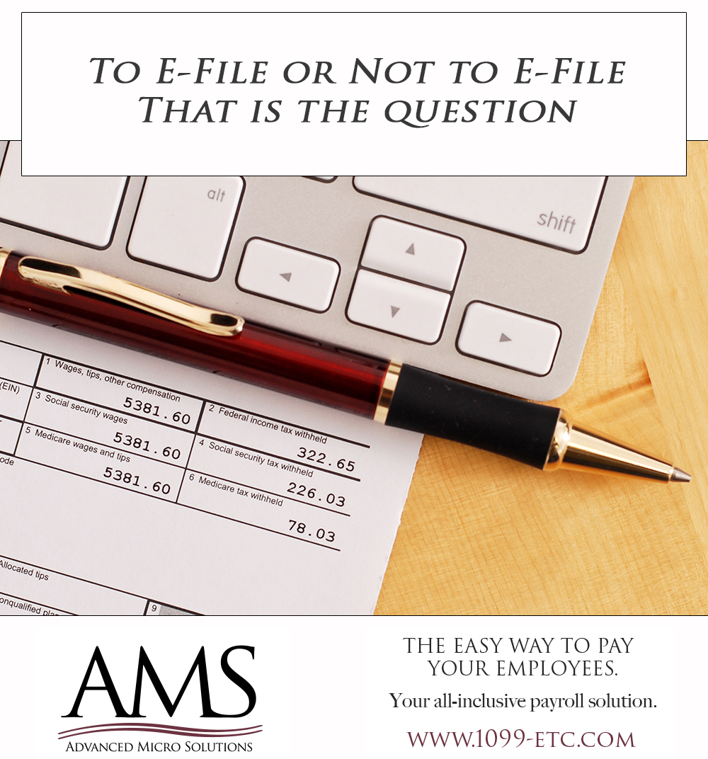 Can i electronically file my state 1099s with my federal 1099 forms falaconquin